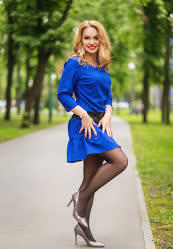 Watch a photo of Yana from Kharkiv