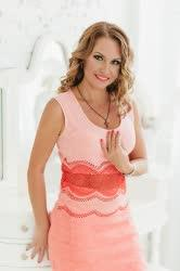 A photo of russian bride Yana from Kharkiv, 38 yo