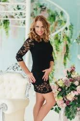 We invite you to browse photo gallery of Yana from Kharkiv