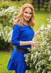 Glorious a photo of Yana from Kharkiv, 39 yo