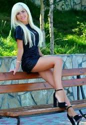 A photo of russian bride Ekaterina from Odesa, 27 yo